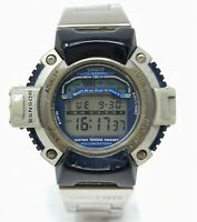 Orologio casio MRT-200 marine gear depth watch diver clock barometer montre