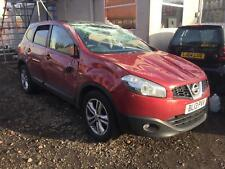 2013 Nissan Qashqai+2 1.5dCi Acenta STARTS+DRIVES MOT SPARES OR REPAIRS/SALVAGE