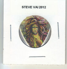 2012 Steve Vai Authentic The Story Of Light Tour Stage Guitar Pick