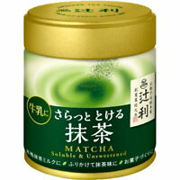 Free shipping Tsujiri Matcha Tea Powder 40g from Japan