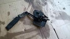 AUDI A6 C5 Cerradura De Pestillo Capó Coger Gancho 4B0823480E Mecanismo De Liberación