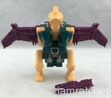 Transformers Original G1 1987 Terrorcon Cutthroat Complete for Abominus Combiner