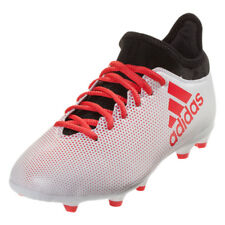 finest selection a1df8 c62f9 adidas X17.3 FG J Sz 3 Youth Soccer Cleats