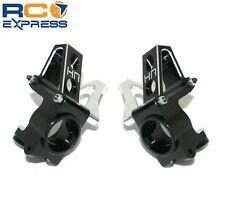 Hot Racing HPI Baja 5B 5T 5SC Aluminum Front Knuckle Arm Set BJA21X01