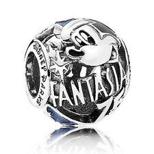 NEW Disney Pandora FANTASIA 75th Anniversary Mickey Mouse Sorcerer