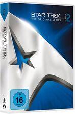STAR TREK: RAUMSCHIFF ENTERPRISE, Season 2 (William Shatner) 7 DVDs NEU+OVP