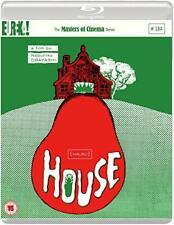 House (HAUSU) [Masters of Cinema] Bluray [DVD]