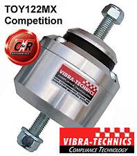 Lexus SC300 JZZ3* (91-00) Vibra Technics Engine Mount Race Use TOY122MX