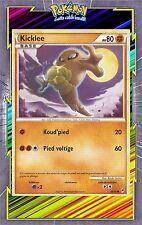 Kicklee - L'appel des Légendes - 58/95 - Carte Pokemon Neuve - Française