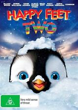 Happy Feet Two (DVD, 2012)