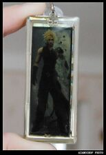 Final Fantasy Porte Cle/Strap  Lumineux Solaire Keychain