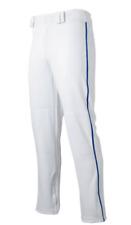 Champro Mens Triple Crown Open Bottom Piped Baseball Pants - adjustable Length