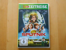 Geolino Zeitreise-DVD : Sputnik