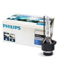 Philips 85122WXX2 HID Xenon Ultinon D2S White 6000K Two Bulbs Head Light 85V/35W