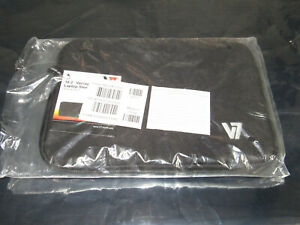"NEW V7 Vantage Neoprene 10.2"" Tablet & Laptop Zipper Sleeve Black Model # CSV3"
