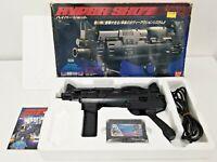 Nintendo Famicom Hypershot Light Gun Bandai Japan - Import