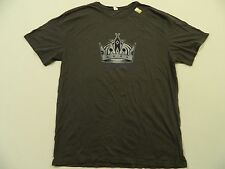 M14 New REEBOK Vintage Los Angeles Kings T Shirt Jersey Tee Men's 2XL