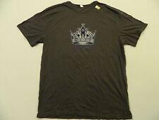 M14 New REEBOK Vintage Los Angeles Kings T Shirt Jersey Tee Men's 2XL