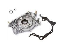 New Engine Oil Pump for 95-01 Suzuki Swift X90 Geo Chevrolet Tracker Metro 1.0L