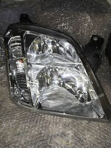 Vauxhall MERIVA 2005 FRONT LIGHT R