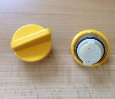 BRAND NEW RENAULT Clio 1.6 Petrol Oil Filler Cap 1995 onwards