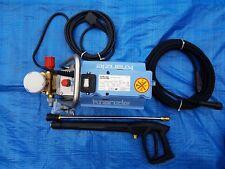 PRESSURE WASHER VALETING KRANZLE K41731 K10/122 120BAR @ 10LTRS MIN 2800RPM 240V