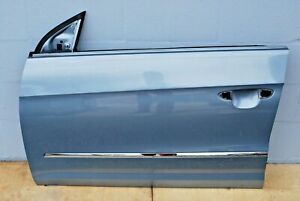 2009 - 2012 Volkswagen CC Front Left Driver Side Door Shell OEM