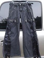 """Women""""s Tripp Goth/Punk Pants, size 1"""