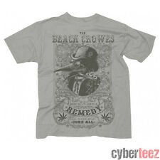 BLACK CROWES T-Shirt Remedy Brand New Authentic S-2XL