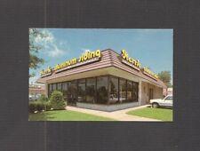 BUSINESS CARD:  HARRIS HOME DESIGNS, INC. - ALUMINUM SIDING - MERRICK, NEW YORK