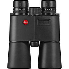 Brand New Leica 15x56 Geovid-R Laser Rangefinder Yards EHR Binoculars 40432