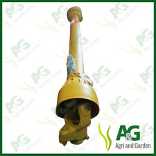 More details for pto drive shaft for slurry mixer heavy duty with m10 shear bolt t6 series.