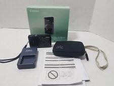 BLACK- Canon Powershot SD780 IS - 12.1 MP Digital ELPH Camera, 3x Optical Zoom