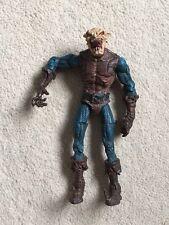 """Marvel Leyendas Hombre Araña """"Super posible Duende' 6.5"""" Figura De Acción - 2002-Raro"""