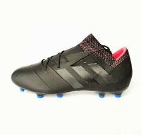 adidas Performance Nemeziz 18.2 FG Fußballschuh Herren Schwarz Black D97979 Men