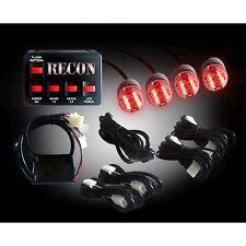 RECON 26419RD 36 Watt Red Running Lights LED