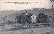 SAINT-BERNARD-DU-TOUVET 1690