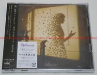 New Aimer I beg you First Limited Edition CD DVD Japan SECL-2366 4547366383799