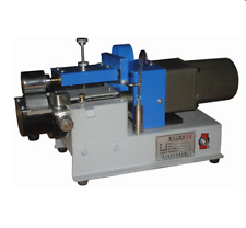 Best 0-40mm Width Unilateral Strong Force Glue Gluing Machine for Leather bag