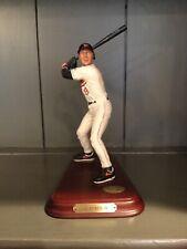 Cal Ripken Jr Danbury Mint Baseball Figure