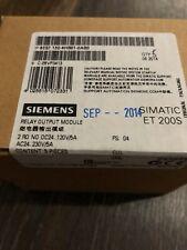 Siemens 6ES7132-4HB01-0AB0 I/O Module