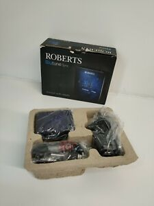 ROBERTS BLUTUNE SYNC AUDIO RECEIVER ADAPTOR SET - BOXED