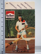 Pegatina Sticker marlboro Leisure Wear Andres de adamick tenis decal (2496)
