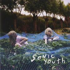 Sonic YOUTH-MURRAY STREET (LP) VINILE LP NUOVO
