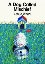 A Dog called Mischief (Cat On The Mat Books)