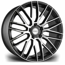 "22""RIVIERA RV126  alloy wheels for new audi q7 5x112 mercedes ml gl bentley"