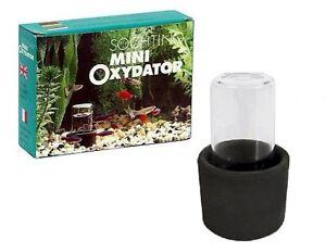 Custom Listing - Sochting Mini Oxydator and Oxydator D