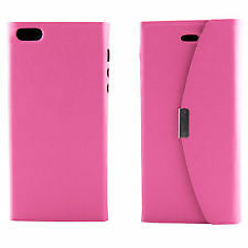 Rigid Plastic Mobile Phone Wallet Cases for iPhone 6