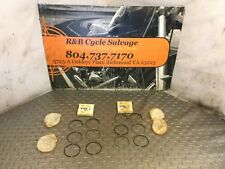 Rocky Honda CB750 CB 750 Piston Ring Set Kit Rings Size S2 06-3902