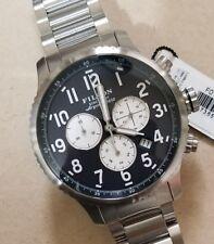 Filson F0120001945 Cronograph Mackinaw Field Watch 43 mm face